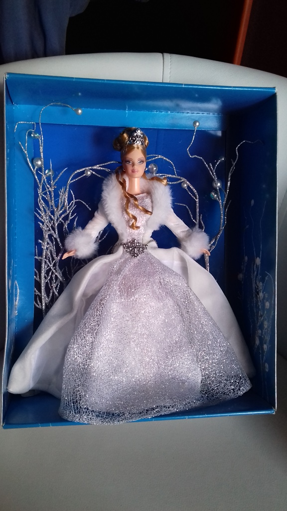 Barbie Holidays