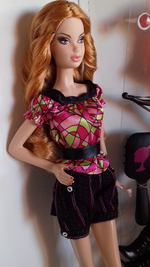 Summer Top Model 2007